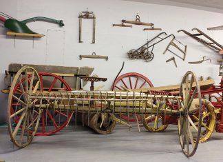 A-walk-through-time-farm-museum